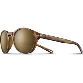 Julbo Noumea Polarized 3 Sunglasses Women brown tortoiseshell